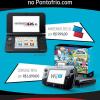 Propaganda Pontofrio.com Nintendo 2014