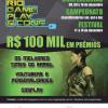 Propaganda Rio Game Play 2014