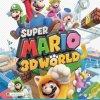 Propaganda Super Mario 3D World 2014