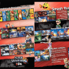Propaganda Super Smash Bros 3DS 2014