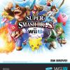 Propaganda Super Smash Bros Wii U