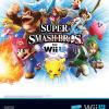 Propaganda Super Smash Bros Wii U 2014