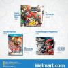 Propaganda Walmart Nintendo 2014