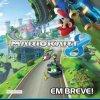 Propaganda Mario Kart 8 2014