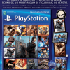 Propaganda Album de Figurinhas PlayStation 2013
