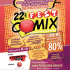Propaganda 22ª Fest Comix 2016