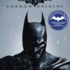 Propaganda Batman Arkhan Origins 2013