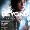 Propaganda Beyond Two Souls 2013