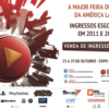 Propaganda Brasil Game Show 2013