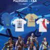 Propaganda PlayStation C&A 2013
