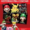Propaganda Nintendo Collection 2016