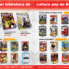 Propaganda Editora Europa 2013