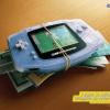 Propaganda Game Boy Advance 2016