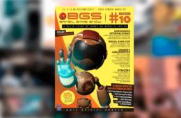 Guia Oficial Brasil Game Show 2017