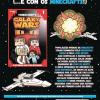Propaganda Minecraft Galaxy Wars 2016