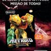 Propaganda Nintendo Collection Metroid 2015