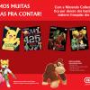 Propaganda Nintendo Collection 2015