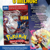 Propaganda Pocket Guide Pokemon 2015