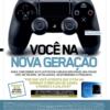 Promoção PlayStation Revista Oficial do Brasil 2013