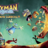 Propaganda Rayman Legends 2013