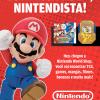 Propaganda Nintendo Shop 2017