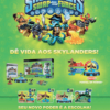 Propaganda Skylanders Swap Force 2013