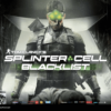 Propaganda Splinter Cell Blacklist 2013