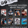 Propaganda Warner Bros e EA 2013