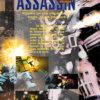 Propaganda Assassin 2015