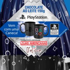 Ovo de Páscoa PlayStation