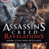 Propaganda Assassin's Creed Revelations - Revista PlayStation 155