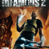 Propaganda Infamous 2 - Revista PlayStation 156