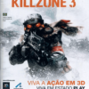 Propaganda Killzone 3 - Revista PlayStation 155