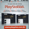 Propaganda PlayPlus - Revista PlayStation 156