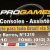 Propaganda ProGames Vale - Revista PlayStation 157