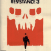 Propaganda Resistance 3 - Revista PlayStation 155