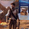 Propaganda Uncharted 3 - Revista PlayStation 155