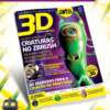 3D World Brasil - PlayStation 170