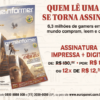 Assinatura Game Informer - PlayStation 233