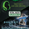 Atacado Games - PlayStation 195