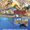 Bundle PES 2018 - PlayStation 237