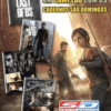 Cadernos The Last of Us (São Domingos) - PlayStation 237