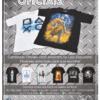 Camisetas Oficiais Loja Esqueleto - PlayStation 232