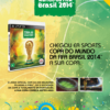 Copa 2014 - PlayStation 190