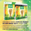 Copa 2014 - PlayStation 192