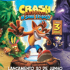 Crash Bandicoot N. Sane Trilogy - PlayStation 232