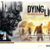 Dying Light (Saraiva) - PlayStation 201