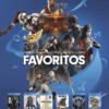 Favoritos - PlayStation 233