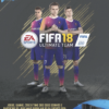 Fifa Ultimate Team 18 - PlayStation 237