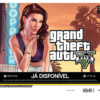 GTA 5 (Saraiva) - PlayStation 199